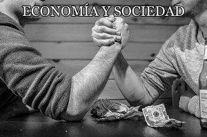 economia y sociedad