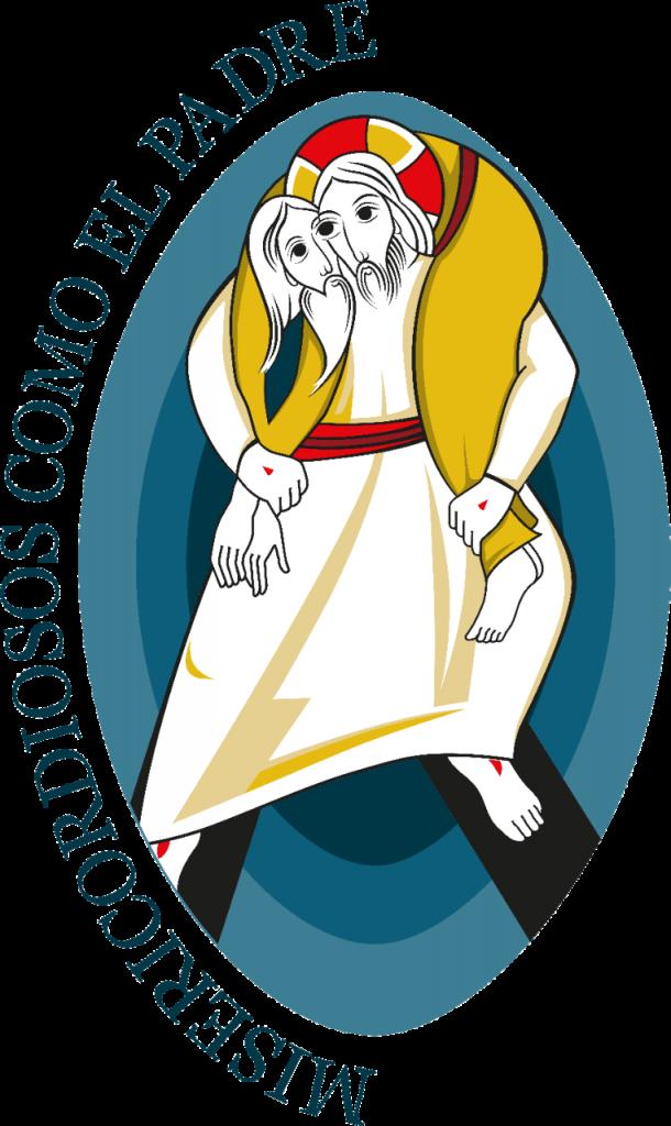Logo Jubileo de la Misericordia