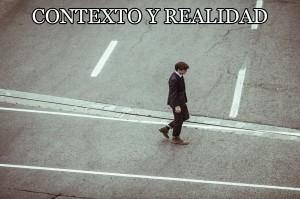 contexto y realidad