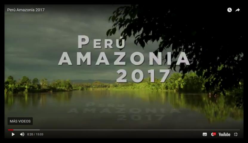 Perú Amazonía